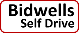 Bidwells Self Drive